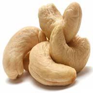 بادام هندی خام  500 گرم