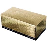 دستمال کاغذی 100 برگ طلایی سافتلن