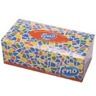 دستمال کاغذی  150  برگ تنو