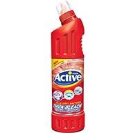 سفیدکننده غلیظ قرمز اکتیو