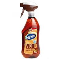 اسپری پاک کننده چوب رافونه