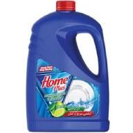 مایع ظرفشویی بزرگ هوم پلاس
