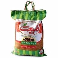 برنج هندی طبیعت  10  کیلوگرم