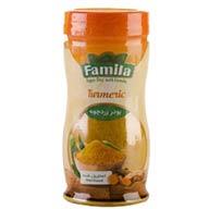 زردچوبه فامیلا   ۲۰۰  گرم