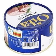 کنسرو تن ماهی اویلا