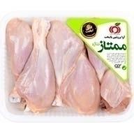 ساق مرغ ممتاز  1200 گرم