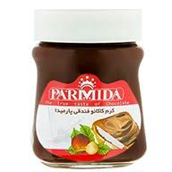 شکلات صبحانه پارمیدا