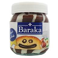 شکلات صبحانه شیری فندقی باراکا