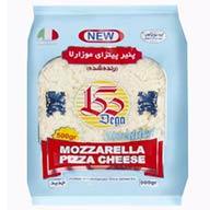 پنیر پیتزا موزارلا  دگا  ۵۰۰ گرم