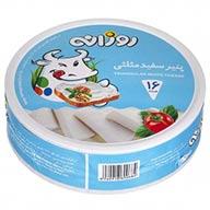 پنیر سفید مثلثی روزانه