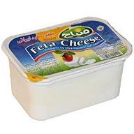 پنیر سفید ایرانی صباح 400 گرم