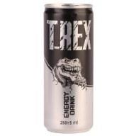 نوشیدنی انرژی زا تی رکس