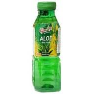 نوشیدنی آلوورا و عسل جینورا