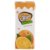 آبمیوه پرتقال مریخی 200 سی سی