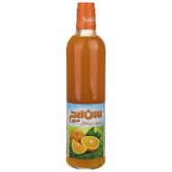 شربت پرتقال شیشه ای سن ایچ
