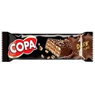 ویفر شکلاتی تلخ کوپا