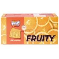 بیسکوییت پرتقالی ستاک