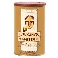 قهوه ترک Mehmet efendi