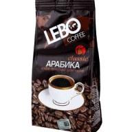 قهوه عربیکا Lebo