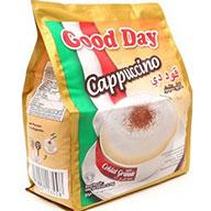 کاپوچینو  30 عددی  good day